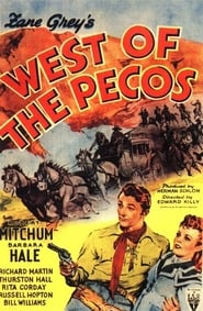 Foto di West of the Pecos