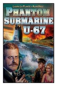 Imagen Phantom Submarine U-67