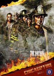 Chicago Fire: Saison 3