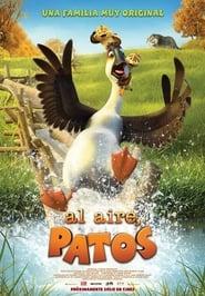 Ver Al aire, patos Online HD Español y Latino (2018)