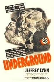 bilder von Underground