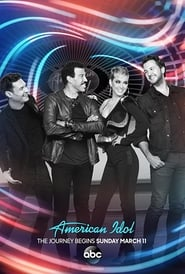 American Idol streaming vf poster