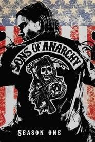 Sons of Anarchy: 1 Staffel