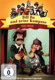 Augsburger Puppenkiste - Bill Bo und seine Kumpane