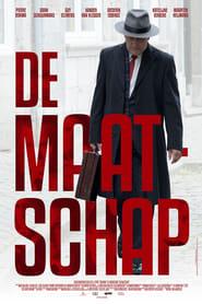 Streaming De Maatschap poster