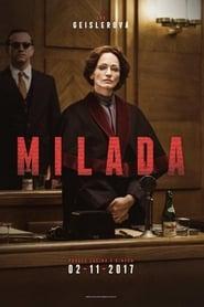 Milada (2017) Watch Online Free