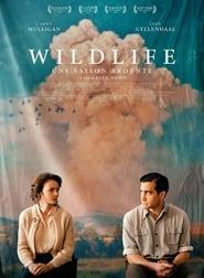 Image Wildlife – Une saison ardente