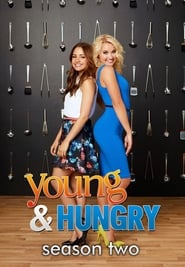 Young & Hungry streaming saison 2