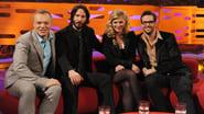 The Graham Norton Show Season 8 Episode 10 : Keanu Reeves, Emilia Fox, Marcus Brigstocke, Imelda May