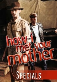 How I Met Your Mother Season 0