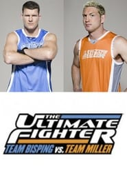 The Ultimate Fighter saison 14 streaming vf