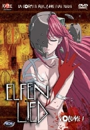 Elfen Lied streaming vf poster