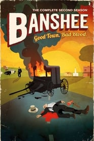 Banshee: Saison 2