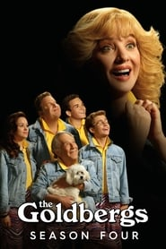 Streaming The Goldbergs poster