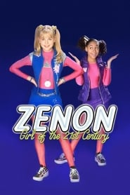 How old was Kirsten Storms in Zenon: Girl of the 21st Century