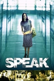 Speak Poster