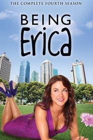 Streaming Being Erica poster