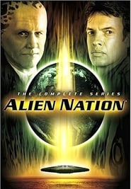 Alien Nation streaming vf poster