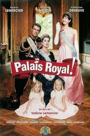 Royal Palace 2005