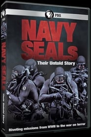Navy SEALs - Their Untold Story Juliste