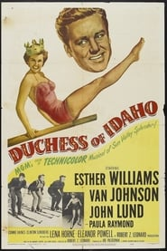 Duchess Of Idaho Poster