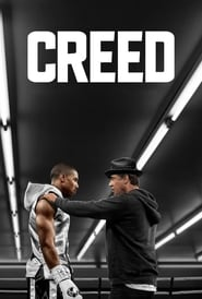 poster do Creed