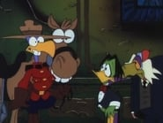 Count Duckula saison 4 episode 6