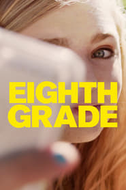 Eighth Grade (2018) 720p WEB-DL 800MB Ganool