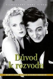 Důvod k rozvodu Film in Streaming Gratis in Italian