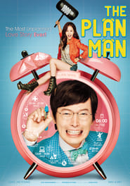 poster do The Plan Man