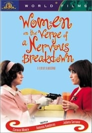 Women on the Verge of a Nervous Breakdown Film in Streaming Completo in Italiano