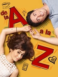 A to Z streaming vf poster