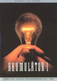 Accumulator 1 Poster