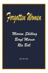Plakat Forgotten Women