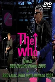 The Who at the Electric Proms