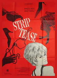 Strip-Tease Film in Streaming Completo in Italiano