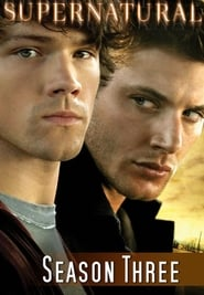 Supernatural 3ª Temporada Torrent Blu-Ray (Oficial) 720p Dual Áudio