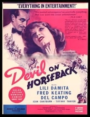Affiche de Film The Devil on Horseback