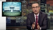 Last Week Tonight with John Oliver staffel 5 folge 14