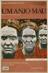 Affiche de Film Um Anjo Mau