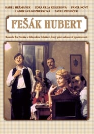 Se film Fešák Hubert med norsk tekst