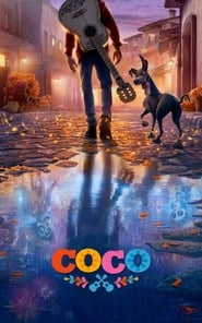 Coco (2017) Full Movie Watch Online