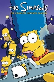 The Simpsons - Season 6 Episode 1 : Bart of Darkness Season 7