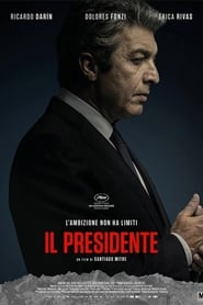 Il presidente [HD] (2018)