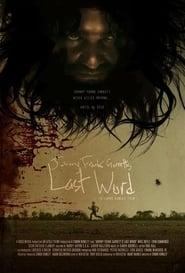 watch Johnny Frank Garrett's Last Word movie, cinema and download Johnny Frank Garrett's Last Word for free.
