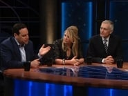 Real Time with Bill Maher Season 3 Episode 8 : April 15, 2005
