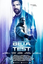 Beta Test Pelicula