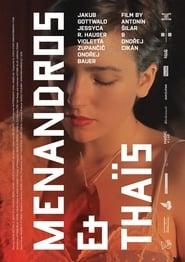 Menandros & Thaïs Film Plakat