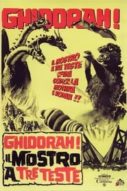 Ghidorah! Il mostro a tre teste (1964)