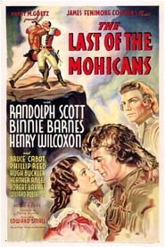 The Last of the Mohicans film streaming